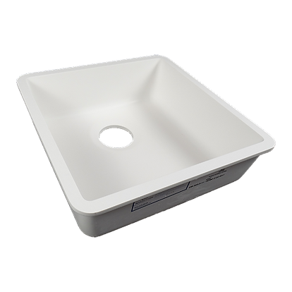 ​1616-UES Single Bowl Sink