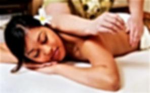 massage Hawaïen traditionnel hyper relaxant