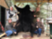 Africa Hunters love Big Maine Bears!