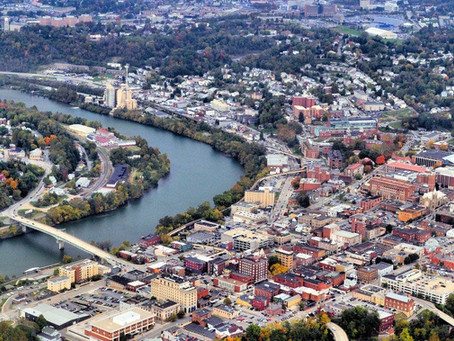 A contrasting tale of two sister cities agreements