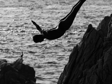 Exposición fotográfica: Acapulco fotogénico