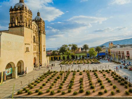Desafíos del estado de Oaxaca para la consolidación de sus relaciones internacionales