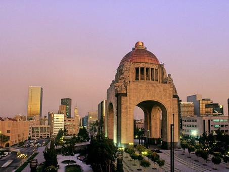 Monumentos contemporáneos, la nueva simbología e identidad citadina.