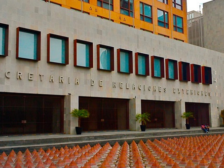 The Mexican Ministry of Foreign Affairs (SRE), a key partner for the growth of the MVCH