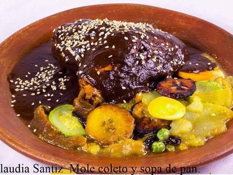 Delicias de San Cristóbal de Las Casas: Restaurante Kokono