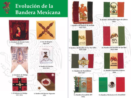 Infografías de Guanajuato