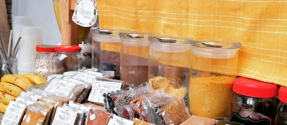 El tianguis agroecológico y artesanal de San Cristóbal de Las Casas