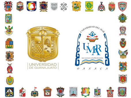 """Presentación """"Museo Virtual de las Ciudades Hermanas"""".Octubre 2020, UMAR, Oaxaca"""
