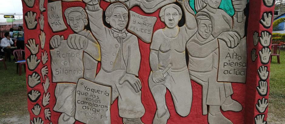 La lucha feminista dentro de los hermanamientos. Dos mexicanos en Costa Rica