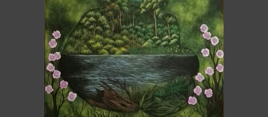 El arte de Hellen Vega