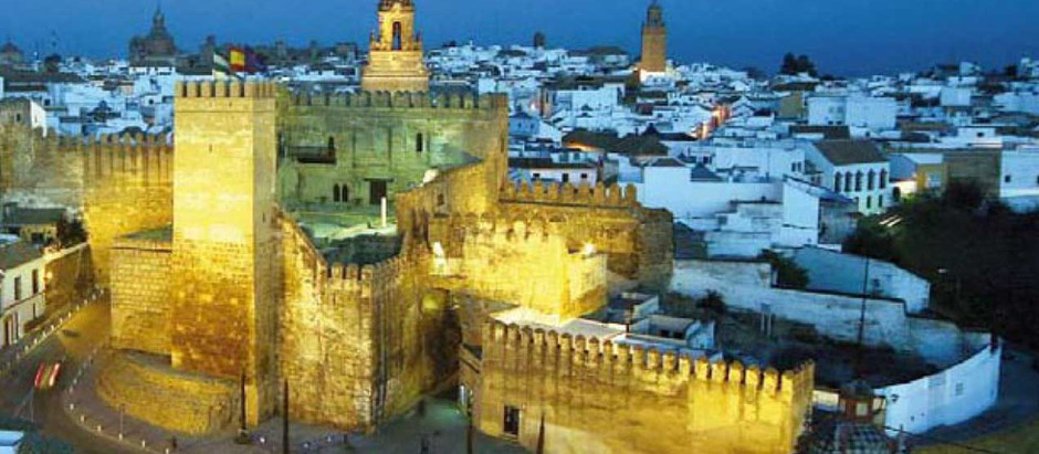 Carmona: ciudad de cinco mil años.
