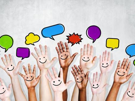 Participación Ciudadana y Cooperación Internacional en el ámbito local.