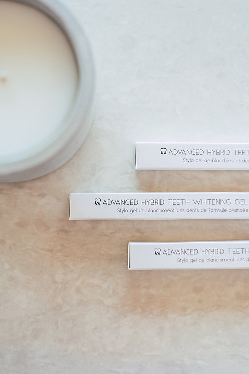 Hydrogen Peroxide Free Retail Pen Box