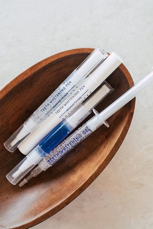 Advanced Hybrid Gel Teeth Whitening Syringe
