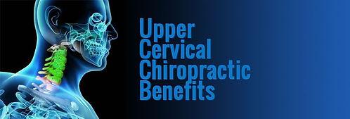 Upper Cervical Chiropractic Benefits