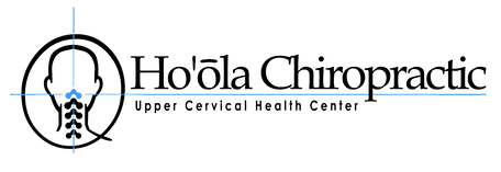 Hoola Chiropractic Main Logo - Honolulu Chiropractor