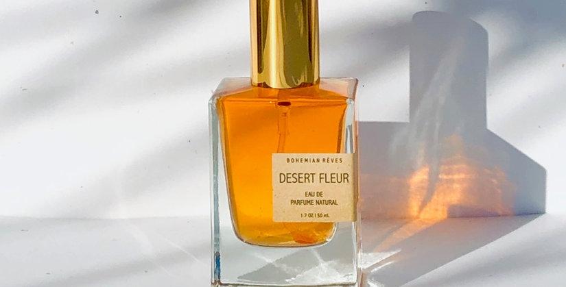 Desert Fleur Botanical Perfume Mist 1.7oz