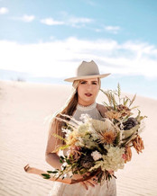 West Texas Boho Shoot