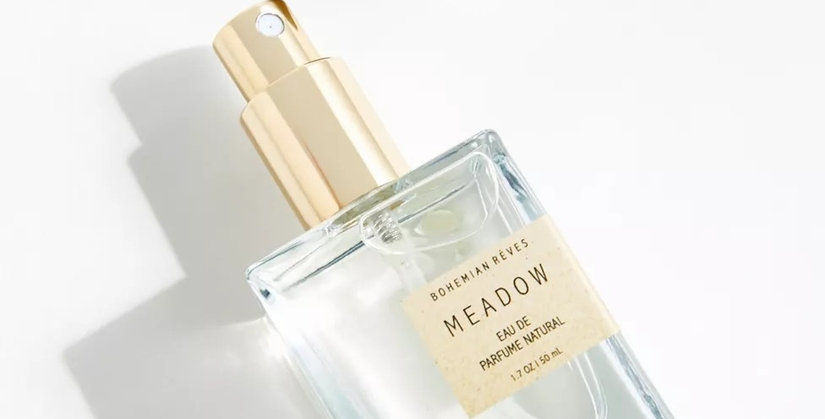Meadow Botanical Perfume Mist 1.7oz