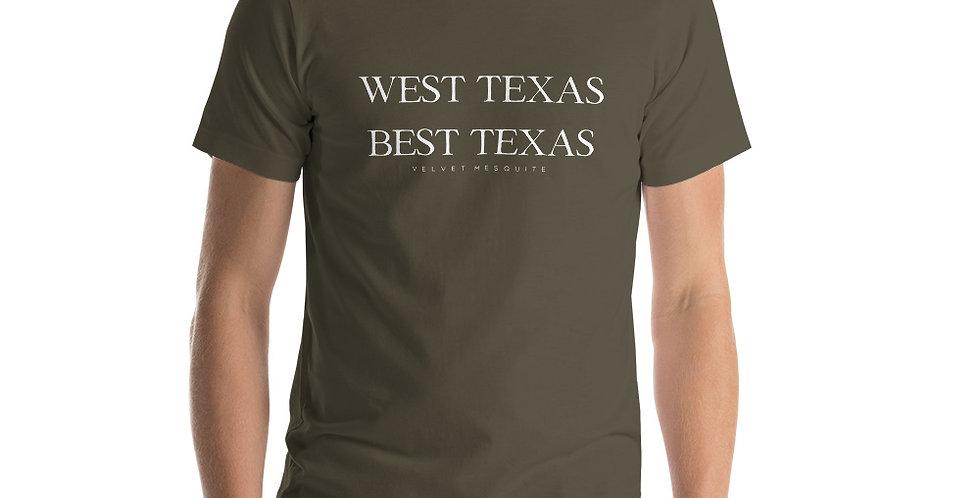 West Texas Best Texas