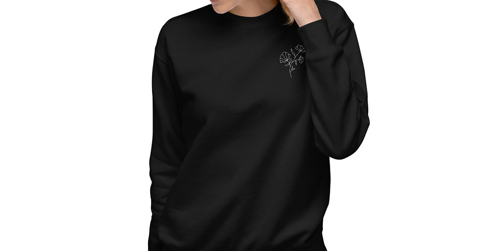Velvet Mesquite Designs West Texas Unisex Fleece Pullover