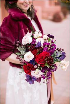 Sedona Bridal Bouquet