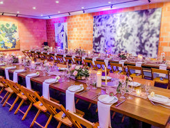 Google Executive Dinner | Marfa, TX