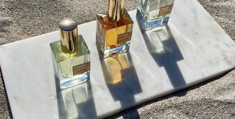 Sol Dorado Botanical Perfume Mist 1.7oz