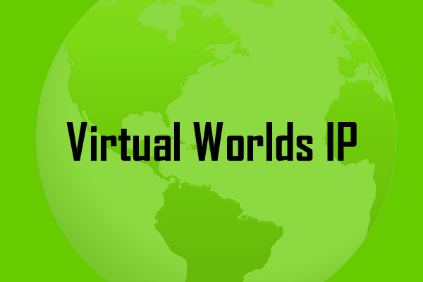 Virtual Worlds IP