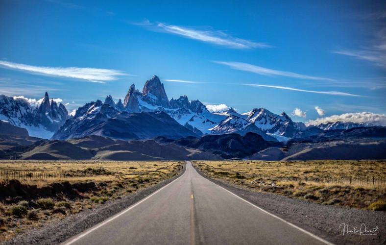 El Chalten, Patagonia.