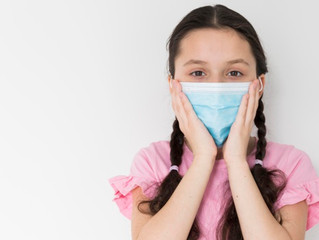 Coronavirus (COVID-19): lo que los padres deben saber
