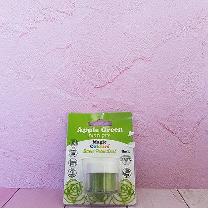 אבקת איבוק פסטל דאסט ירוק תפוח
