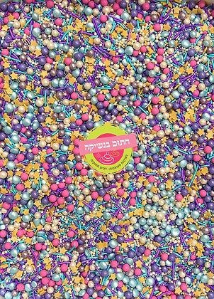 מיקס סוכריות בת הים