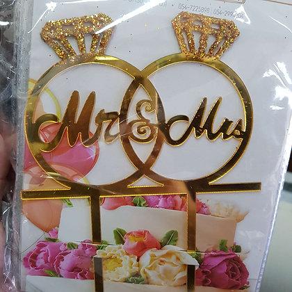 טופר טבעת יהלום זהב