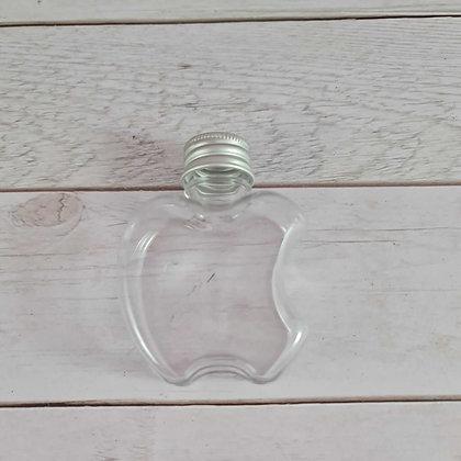 בקבוקון לדבש בצורת תפוח 10 יחידות