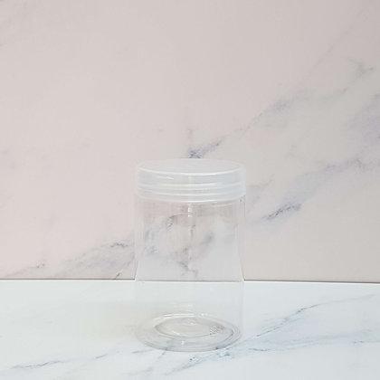 צנצנת פלסטיק