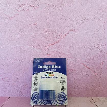 אבקת איבוק פסטל דאסט כחול אינדיגו