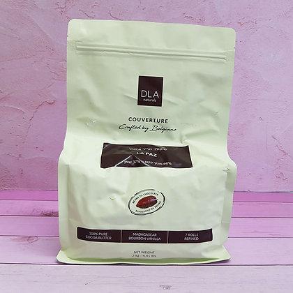 שוקולד מריר 2 קילו DLA
