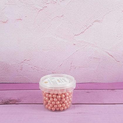 סוכריות סודה פנינים ורוד אפרסק