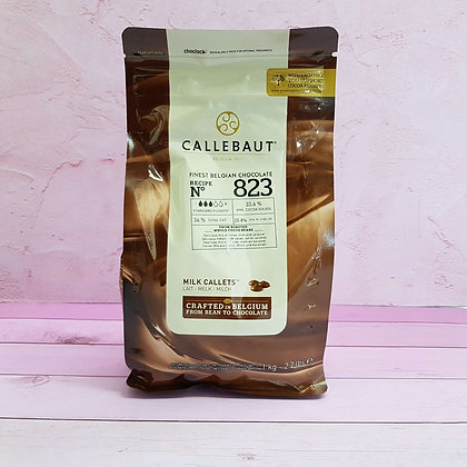 שוקולד חלב קליבו 2.5 קילו
