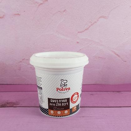 ממרחת בטעם ריבת חלב פרווה -400 גרם