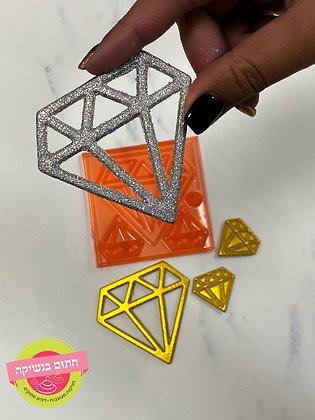 תבנית יהלום