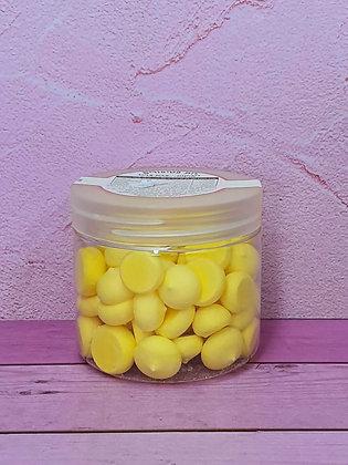 נשיקות מיני צהוב