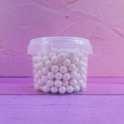 סוכריות סודה פנינים לבן