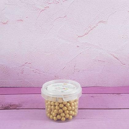 סוכריות סודה פנינים זהב