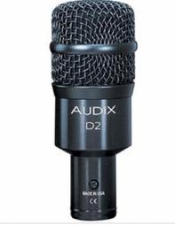Audio D2