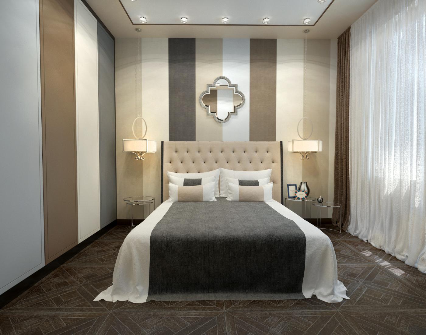 Спальня (3)