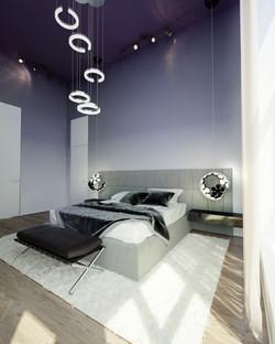 Спальня 2-3