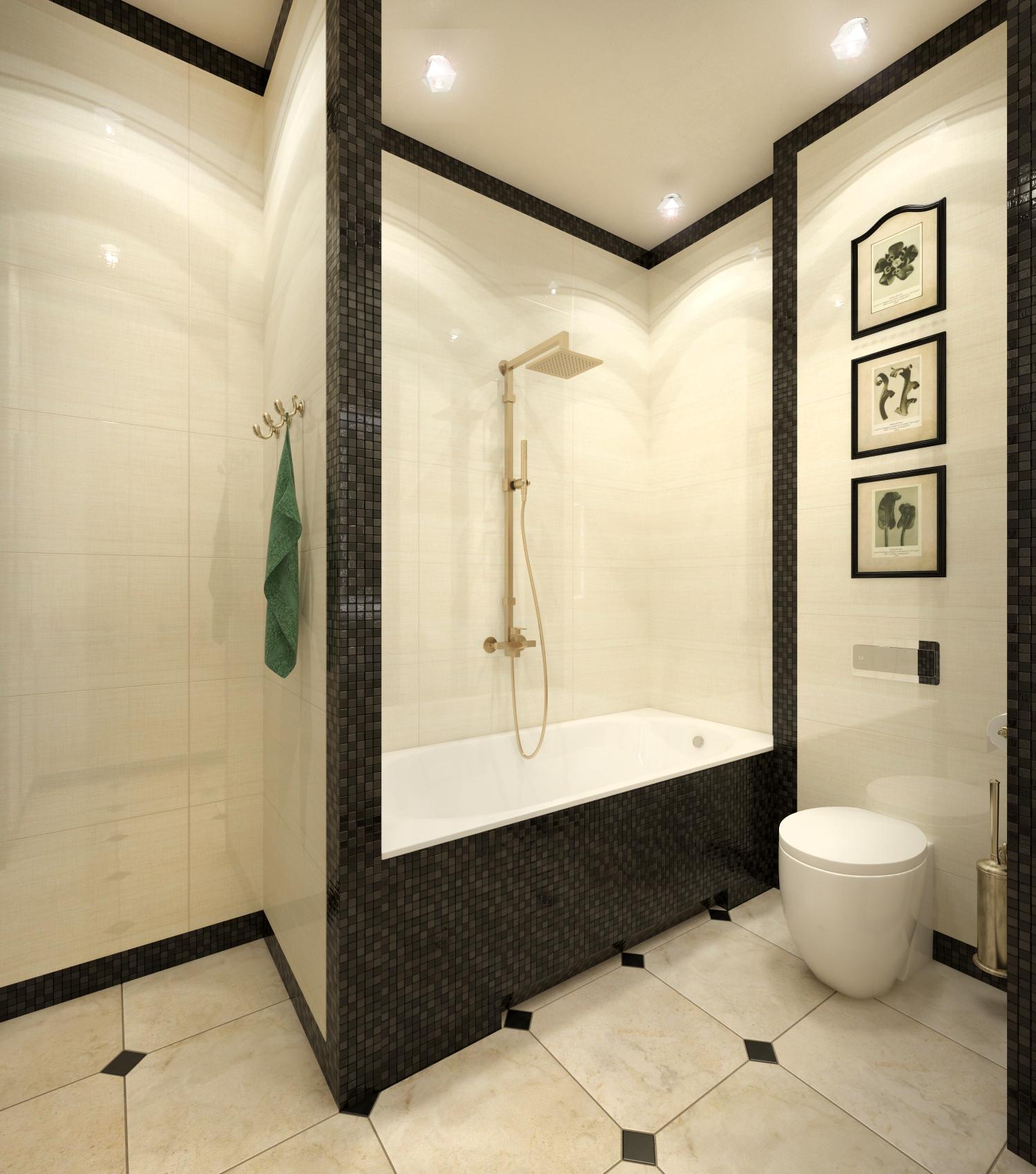 Ванная  (3)