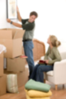 Movers in Los Angeles